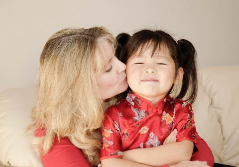 11 Things To Know About International Adoption