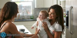Why Should I Have An Open Adoption With My Child's Adoptive Family?