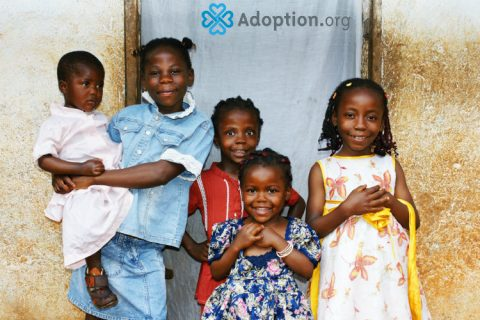 Is Choosing International Adoption a Good Way to Avoid Birth Parent Issues?