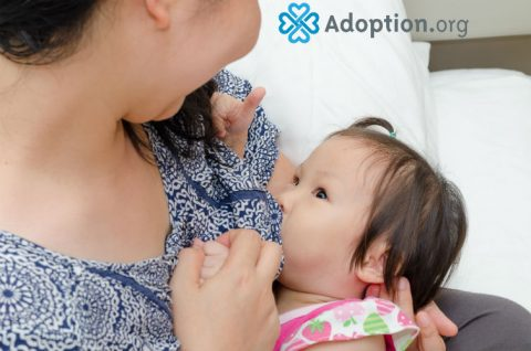 Can An Adoptive Mother Breastfeed?