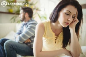What if an Expectant Mother and Father Disagree with Each Other on Adoption?