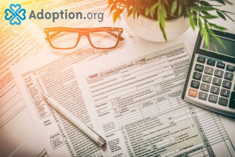 Are Adoption Expenses Tax Deductible?