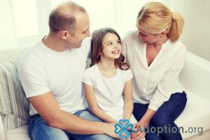 How Can I Explain Adoption to My Child?