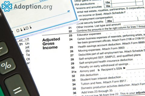 Is Adoption Subsidy Taxable?