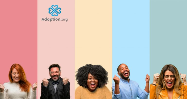 is there an age limit in adoption adoption org