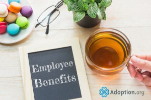 What Are Employer Adoption Benefits?