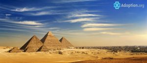Is Adoption from Egypt Possible?