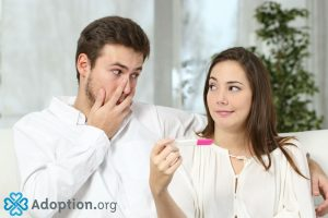 How Do Men React To an Unplanned Pregnancy?