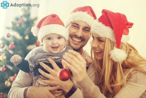 How Was Your First Christmas As a Newly Adoptive Family?