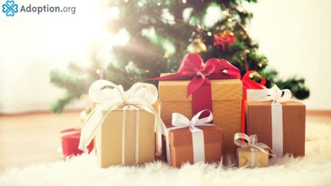 What Is the Best Present for an Adopted Child?