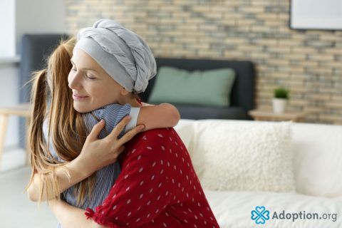 Can I Adopt a Child If I'm Completing My Fight Over Cancer?