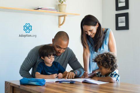 Is Stepparent Adoption Easier than Regular Adoption?