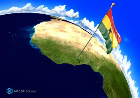 What Should I Know About the Adoption Process in Ghana?