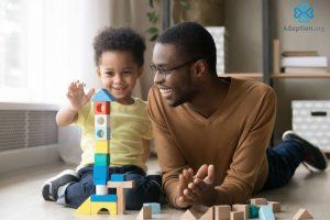 Is Adoption a Lifelong Process?