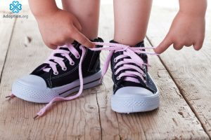What Are Some Developmental Concerns Facing Adopted Kids?