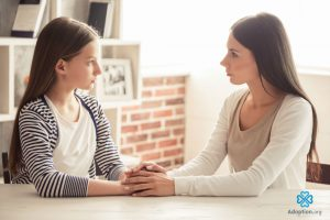 """How Do I Respond If My Child Asks, """"Why Did You Adopt Me?"""""""