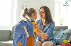 How Can I Help My Adopted Child Know They Are Loved?