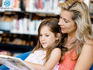 What Are Some Good Books for Adoptive Children and Parents?