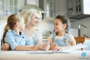 What Are Questions Adopted Kids Might Ask Their Parents?