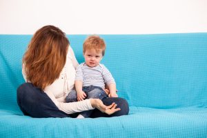 When Should I Tell My Child He's Adopted?