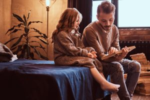 Why Are Fathers Important?