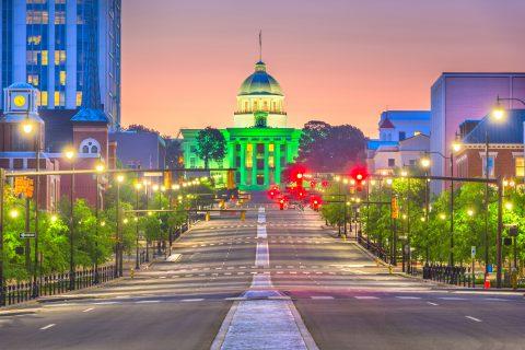 Alabama Adoption Guide