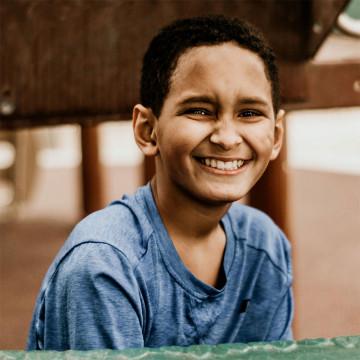 Adoption Photolisting Luis from Texas | Adoption.com