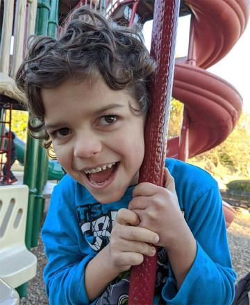 Adoption Photolisting Christopher from Texas | Adoption.com