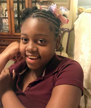Adoption Photolisting Shatavia from Texas | Adoption.com