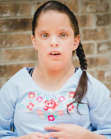 Adoption Photolisting Summer from Texas | Adoption.com