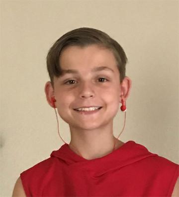 Adoption Photolisting Calvin from Texas | Adoption.com