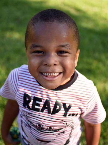 Adoption Photolisting Isaiah from Texas | Adoption.com