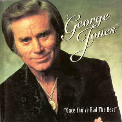 Dave loves old country music. George Jones is one of his top picks, among many others.
