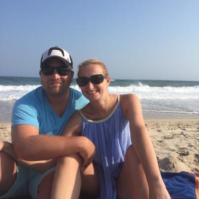 We also love the beach!